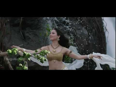 BAHUBALI Dheevara HD Video Song