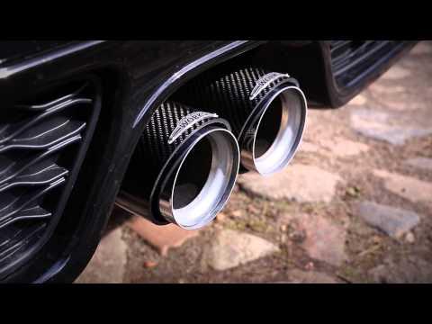 JCW Tuning Kit   Exhaust Sound   VERY LOUD   Mini Cooper S F56