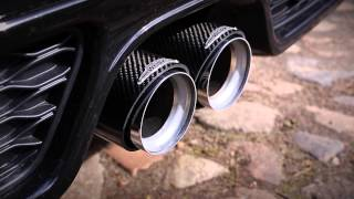 JCW Tuning Kit | Exhaust Sound | VERY LOUD | Mini Cooper S F56
