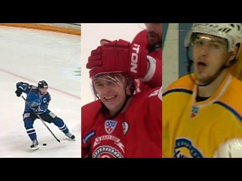 #KHLRetro: 10 More KHL Goals You Forgot