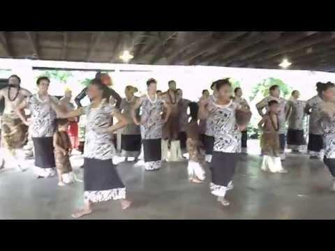 Pacific Fun Day 2014