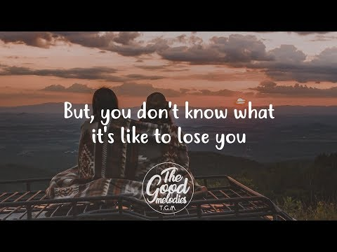 Dean Lewis - Lose My Mind (Lyrics / Lyric Video)