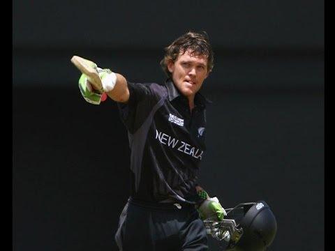 Batsman Lou Vincent admits Fixing