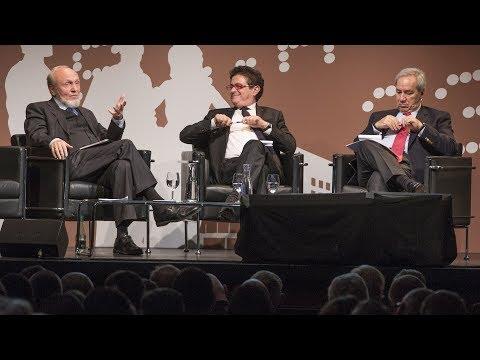 George Alogoskoufis, Hans-Werner Sinn: To Keep or Not Keep the Euro