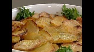 صينية البطاطس باللحم مطبخ منال العالم