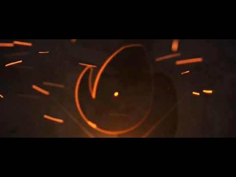 Epic Trailer Intro - After Effects Template Project