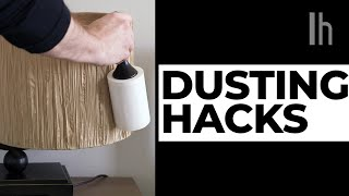 How to Dust Like a Pro: 5 Dusting Hacks and Tips | Lifehacker