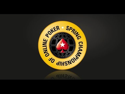 SCOOP 2014 - Event #1H $2,100 NL Hold'em 6-max | PokerStars.com