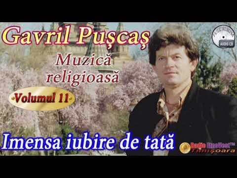 Gavril Puscas - Imensa iubire de tata (volumul 11)