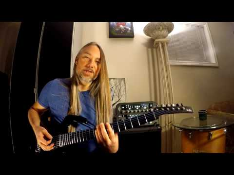 """05 - """"Tomorrow Starts Today"""" by 88 Fingers Louie - Guitar Instruction with Dan Precision"""