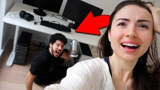 WE'RE MOVING! (New Setup)