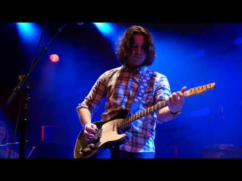 Davy Knowles - Cortez The Killer - 11/25/16 World Cafe Live - Philadelphia