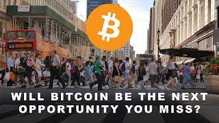 WHY BITCOIN COULD ONE DAY BE WORTH A MILLION DOLLARS