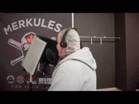 Merkules - Shape Of You Remix (Ed Sheeran)