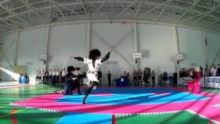 Ансамбль кавказского танца