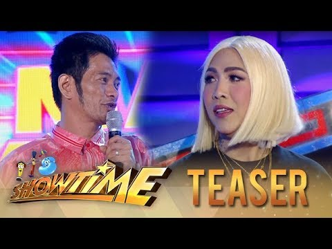 It's Showtime August 20, 2019 Teaser from YouTube · Duration:  31 seconds