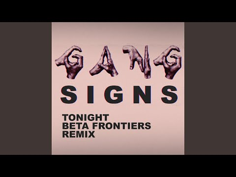 Tonight (Beta Frontiers Remix)