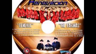 Banda Renovación - Al Mirarte Llorar - En Vivo 2015