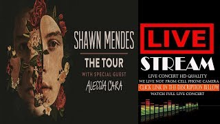 Shawn Mendes and Alessia Cara, LIVE 2019 Stream Konser @ Canada - 18th August 2019 [HD]