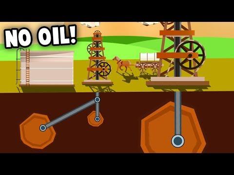WHERE'S THE OIL? (Turmoil Gameplay Part 2)