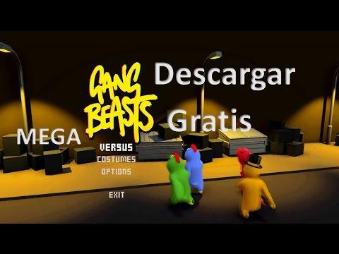 Descargar <b>Gang</b> <b>Beasts</b> Full <b>ONLINE</b> Ultima Version para <b>PC</b> <b>Gratis</b>...