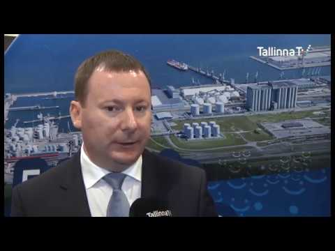 Baltic Sea Ports & Shipping 2017 at www.transportevents.com