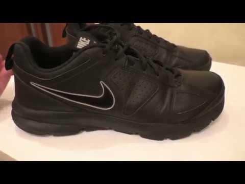Кроссовки Nike T-Lite