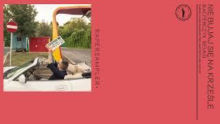 10.  Ten Typ Mes - Nie bujaj się na krześle (Kacperczyk remix) - RAPERSAMPLER+