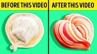 29 DELICIOUS WAYS TO IMPROVE YOUR DOUGH SKILLS