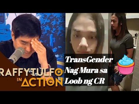 Nag Amok Transgender nag hanap ng maiihian tag Raffy tulfo in action JM DEE TVKaynak: YouTube · Süre: 2 dakika23 saniye