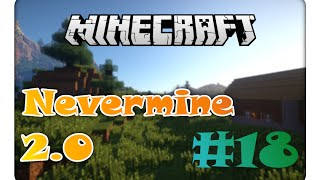 Lets Play Minecraft Nevermine 2 Mod #18 1.9 Update [German] [FullHD] [60FPS]