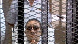 القضاء يفصل اليوم في طعن مبارك ضد التحفظ علي أسهمه بـ