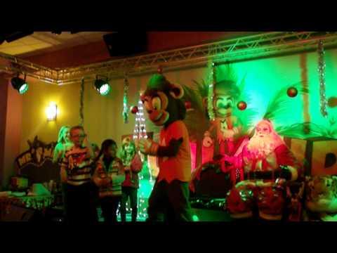 Funland Treasure Hunt ft Gangnam Style