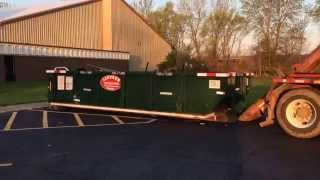 (563) 332-2555-How To Rent Dumpster Moline, Illinois