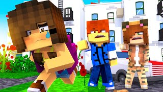 Minecraft Daycare KICKED OUT OF DAYCARE
