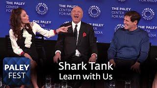 Shark Tank - Ten Seasons and Still Going Strong