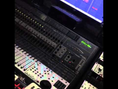 El Alfa El Jefe Ft Nicky Jam - Segueta Remix (PREVIEW 2016)
