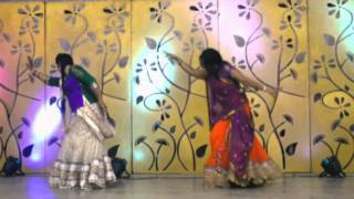 Kabira dance performance on sangeet | Banno re Banno