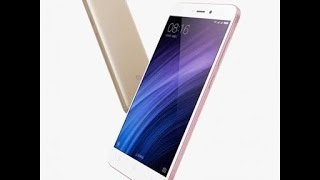 Redmi4A unboxing fast Review
