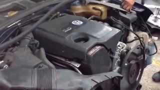 2002 VW PASSAT 2.0 PETROL ENGINE - AZM CODE - FOR SALE - HALL LA E RECYCLERS