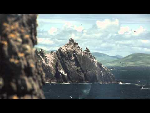 Discover Skellig Michael, Ireland