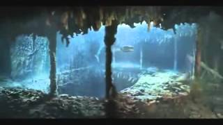 Титаник 105 лет под водой