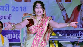 Superb Dance performance by Tannu Jain # Song by Prachi Jain at Gwalior # Edited Version #👌👌👍