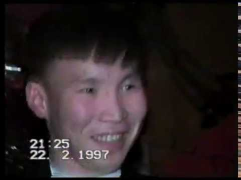 Александр Самсонов Айыы Уола ''Итэ5эйбэппин'', 1997 год, I Жемкон, Хангаласский улус...
