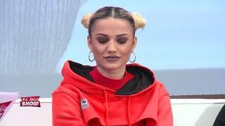 Fol Shqip Show - Baby G, Jetmir Agaj 17.03.2018