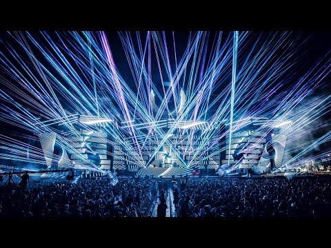 Martin Garrix - Drops Only Ultra Music Festival Miami 2019