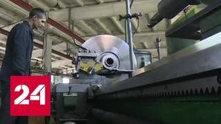 В Донецке зарплата на заводах выросла почти на 20 процентов