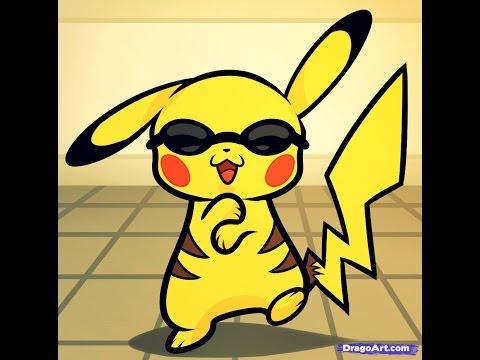 Tập thể dục buổi sáng remix!!! Tổng hợp nhạc thiếu nhi remix!!! Remix nhảy Pikachu!!!