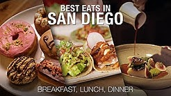 The Best Eats in San Diego with Melissa d'Arabian