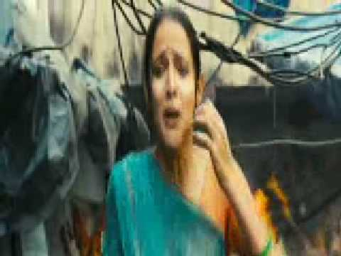 The Millionaire (Slumdog Millionaire) - It' s Not Goodbye (Laura Pausini)
